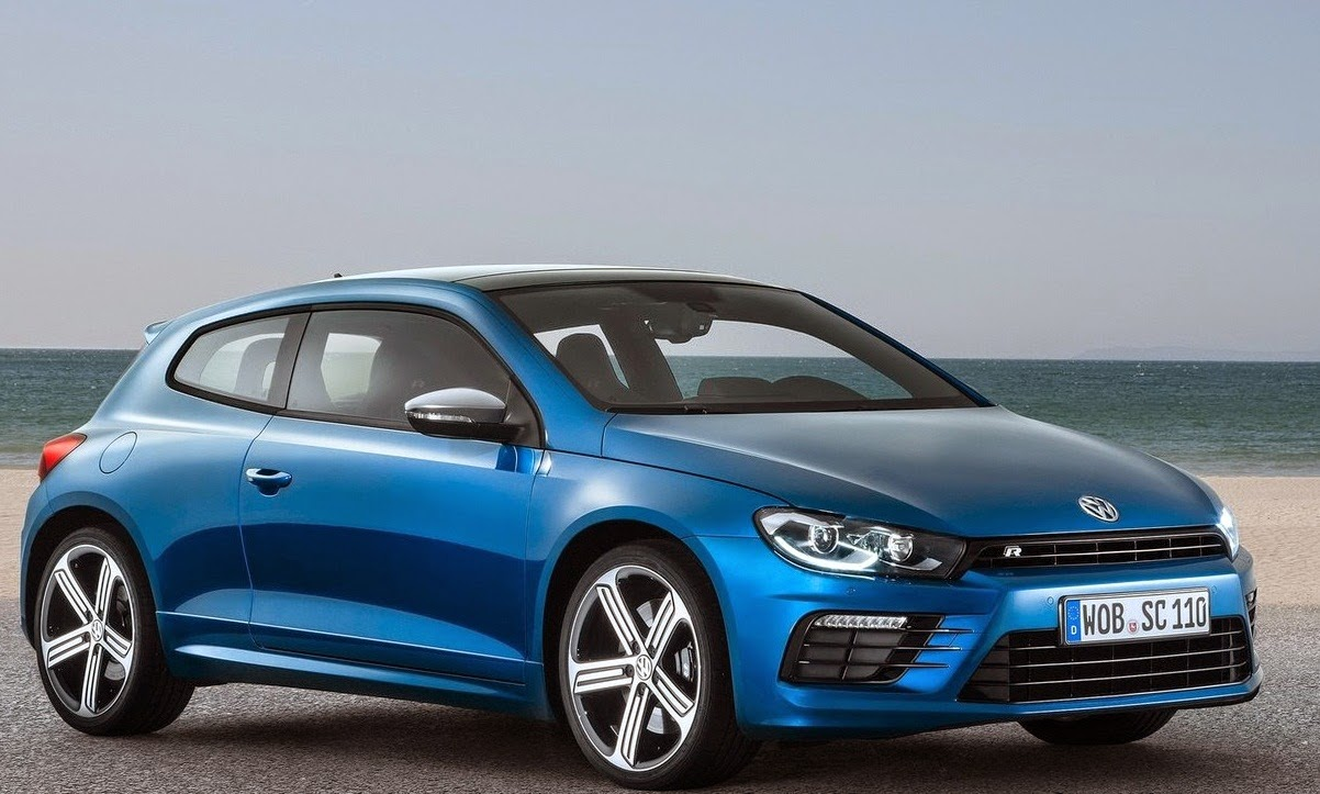 2015 volkswagen scirocco r 2 0 tsi 280 ps car reviews new car pictures for 2018 2019. Black Bedroom Furniture Sets. Home Design Ideas