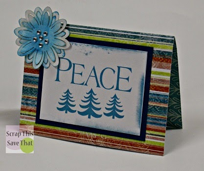 12 days of Christmas blog hop, papercrafting, card making, scrapbooking