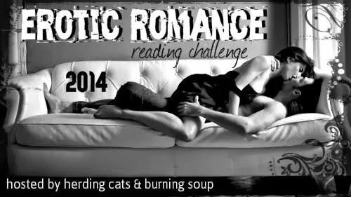 2014 Erotic romance reading challenge