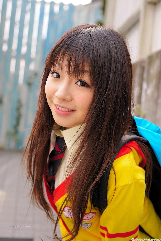 Aya Kiguchi 木口亜矢 Japanese AV Model part2 ~ Aruysuy
