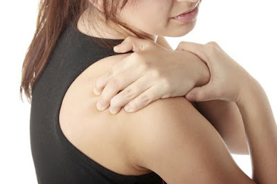 How to prevent and treat pain in shoulders