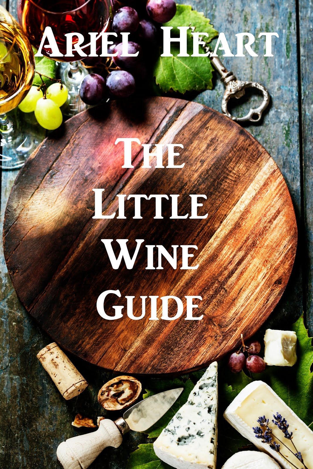 The Little Wine Guide