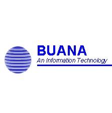 Logo PT Buana Varia Komputama