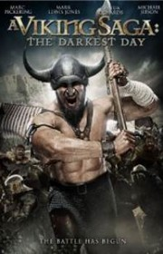 Ver A Viking Saga: The Darkest Day (2013) Online