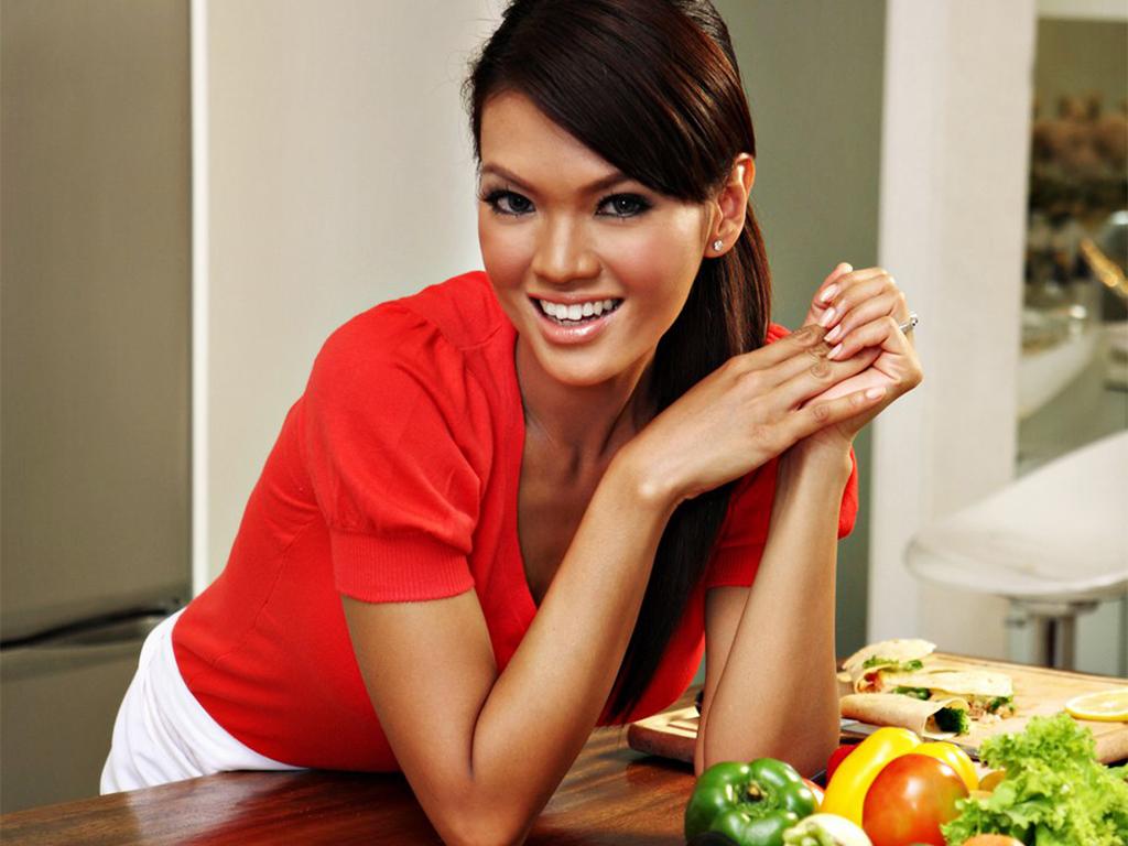 Resep Masakan Farah Quinn Di Ala Chef