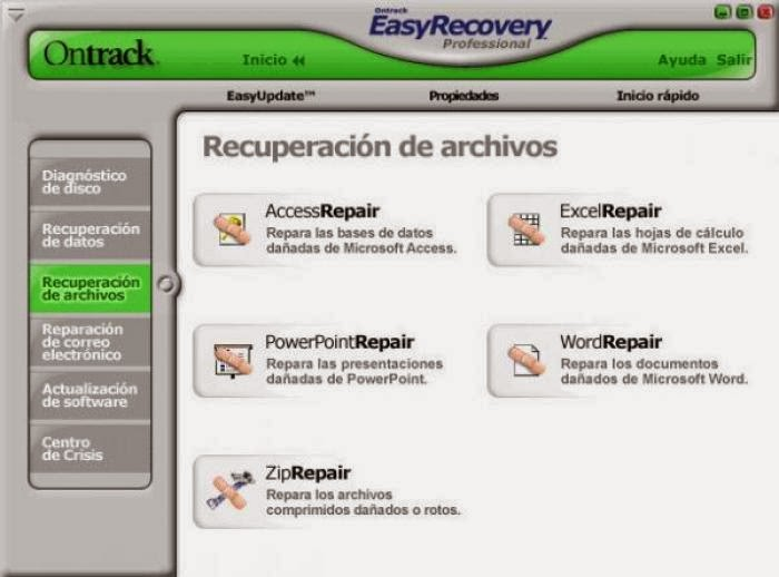 Fixed iteasyrecovery professional latest version: a trial version software utilities program for avi