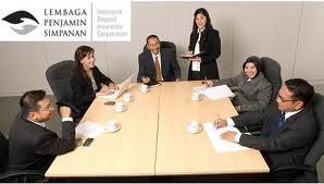 Lembaga Penjamin Simpanan (LPS) Jobs Recruitment Officer, Senior Officer LPS June 2012