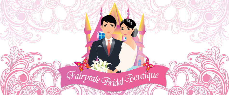 Fairytale Bridal Boutique