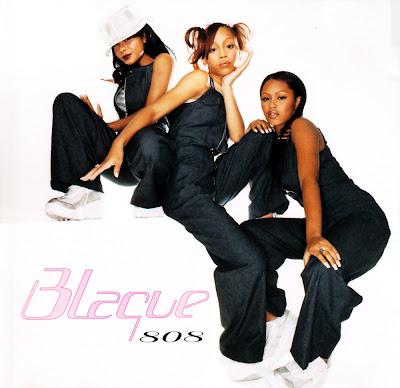 Blaque - 808-Promo-CDS-1998