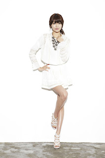 SNSD Sooyoung News Interview Photos 2