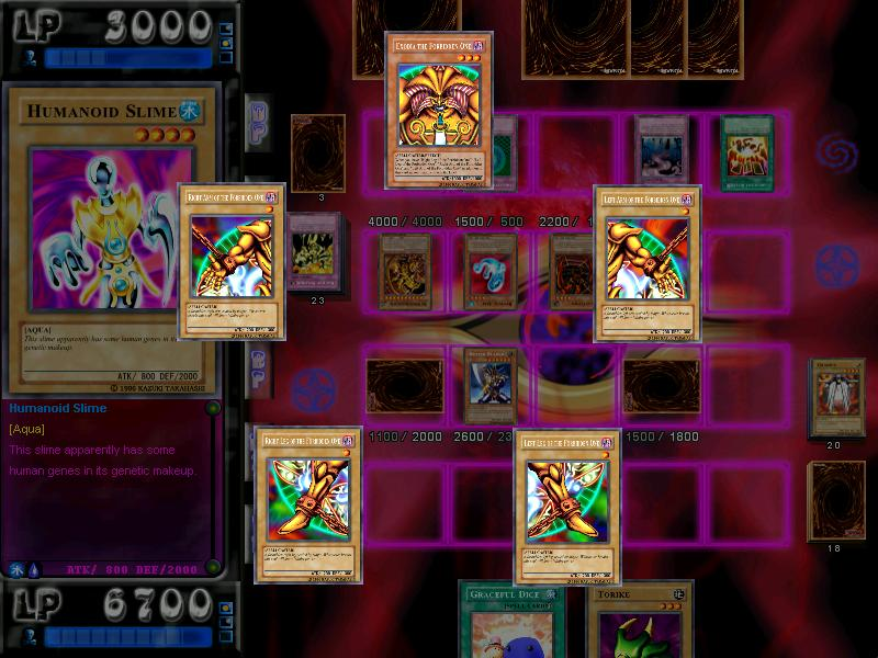 cheat yugioh power of chaos marik the darkness