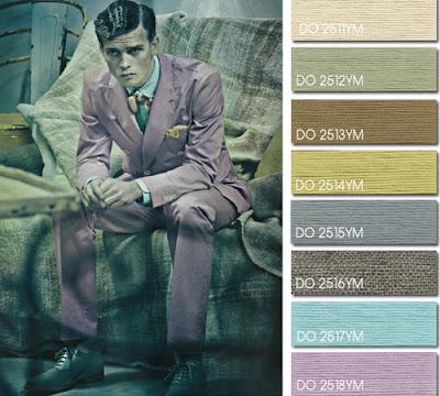 Menswear, emerging designers, Men's Fashion by Francesco