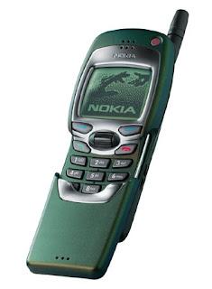 13 Ponsel Yang Bersejarah