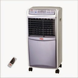 Buy Vox FLS 320 85W Air Cooler with Remote for Rs.3290 at Shopclues: Buytoearn