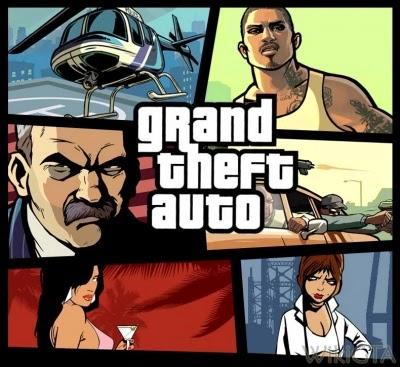 15 Karakter Terbaik Grand Theft Auto, Karakter Terbaik Grand Theft Auto