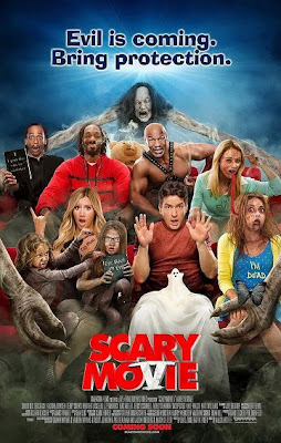 Scary Movie 5 Streaming Film