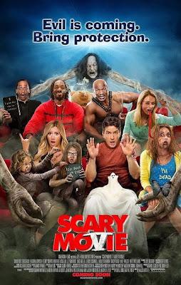 Scary Movie 5 streaming - Filmze VF
