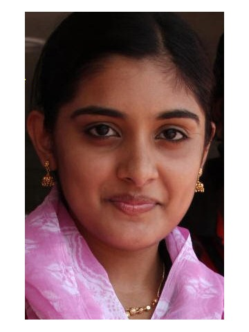 actress from kerala. Her debut film was UTHARA at 2003 in malayalam