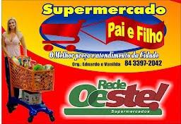 Supermercado Pai & Filho