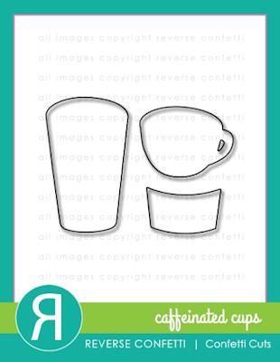 caffeinated confetti