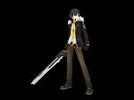 Closers Online - Character Seha Lee