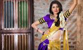 Actress Akhila Kishore Glamorous Portfolio-thumbnail