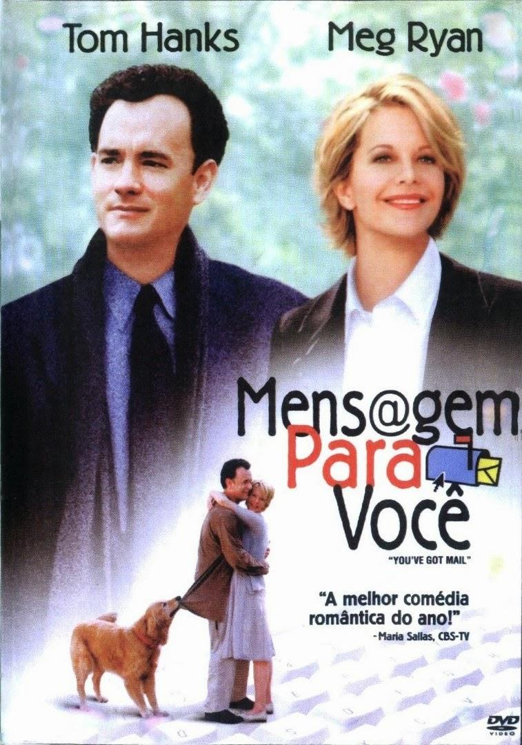 Mensagem Para Você – Dublado (1998)