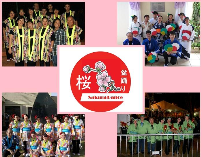 Grupo Sakura Dance