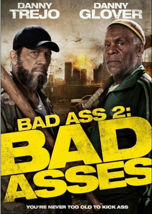Download Film Bad Asses 2 (2014)