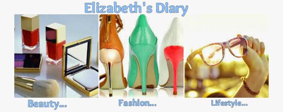 Elizabeths Diary