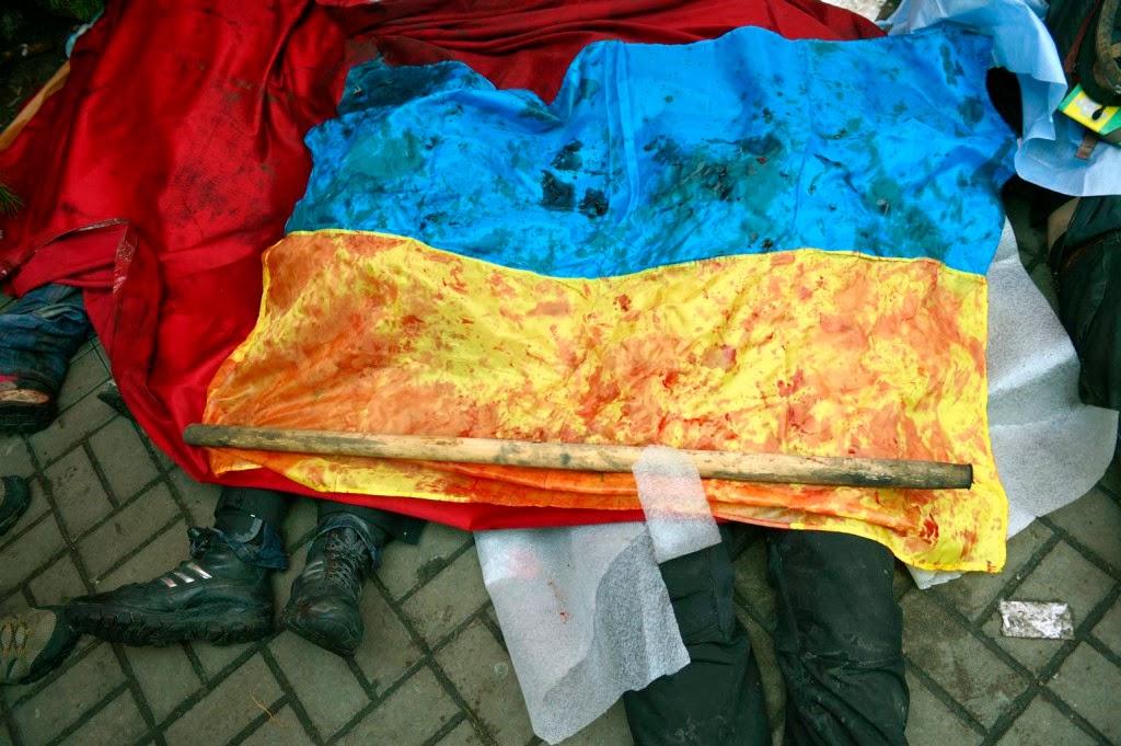 erőszak, Kijev, Ukrajna, ukrán tüntetések, Viktor Janukovics, Vitalij Klicsko,