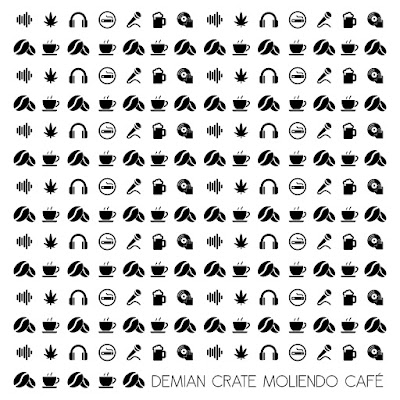 Demian Crate - Moliendo Cafe  2015