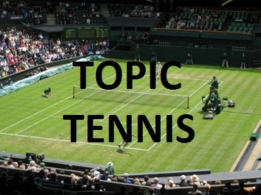 Topic Tennis