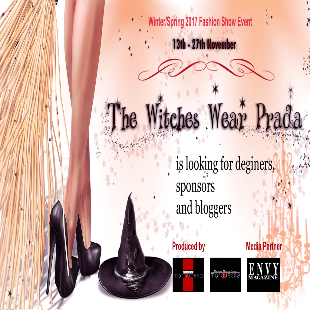 The Witches Wear Prada