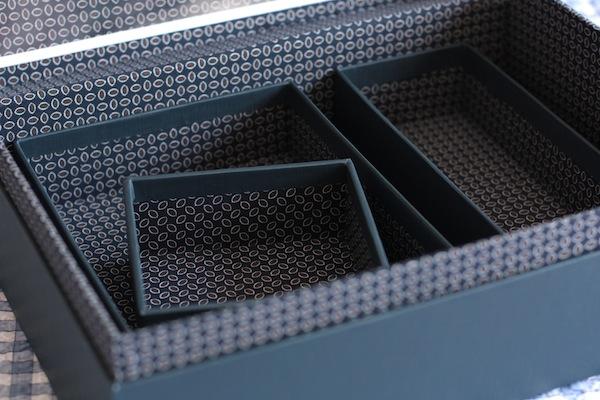 Ro Guaraz · álbum de fotos + caja · 07 cajitas interiores
