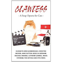Clawless the Novel