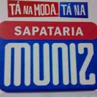 SAPATARIA MUNIZ (PARCEIRO) NO CALÇADÃO DE BELO JARDIM/PE HÁ 8 ANOS FAZENDO A DIFERENÇA