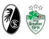 SC Freiburg - Greuther Fürth