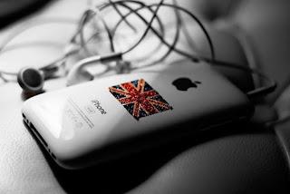 London iPhone HD Wallpaper