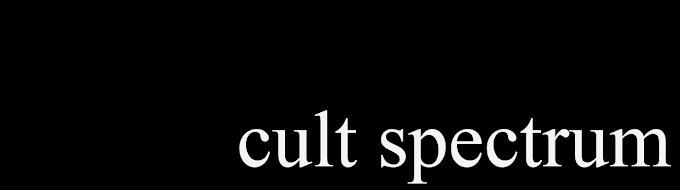 Cult Spectrum