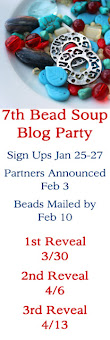 Lori Anderson's Bead Soup Blog Party