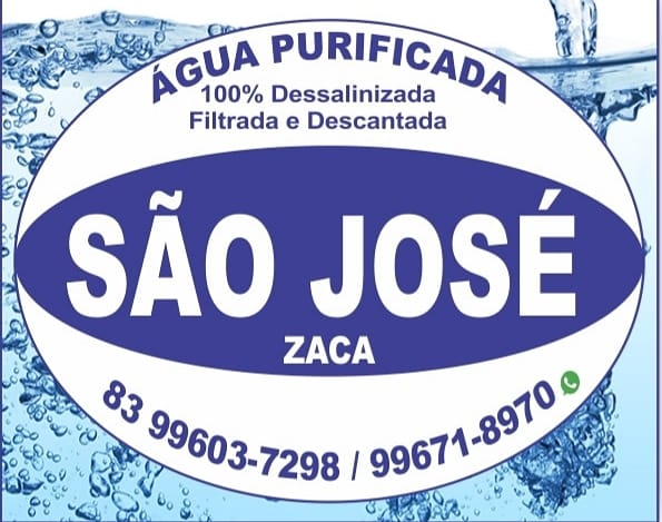 Agua Purificada São José