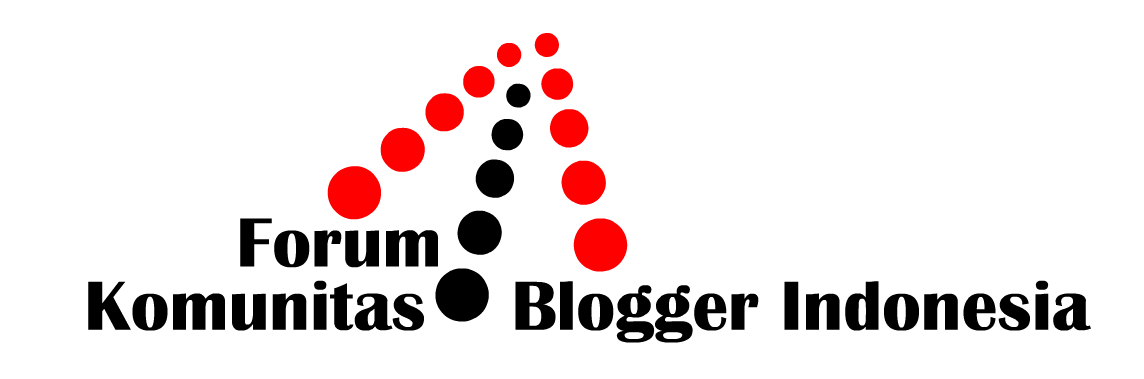 FORUM KOMUNITAS BLOGGER INDONESIA