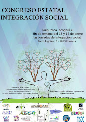 Congreso Estatal Integración Social