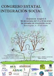 Congreso Estatal Integración Social