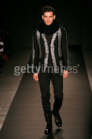 SIMON SPURR 6 NYFW Review & Photos: Simon Spurr Autumn/Winter 2011 Collection