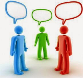 Επικοινωνία: Ανιδιοτελής Προσφορά ή Εξαπάτηση; Σχέσεις Κοινωνία Ευθύνη