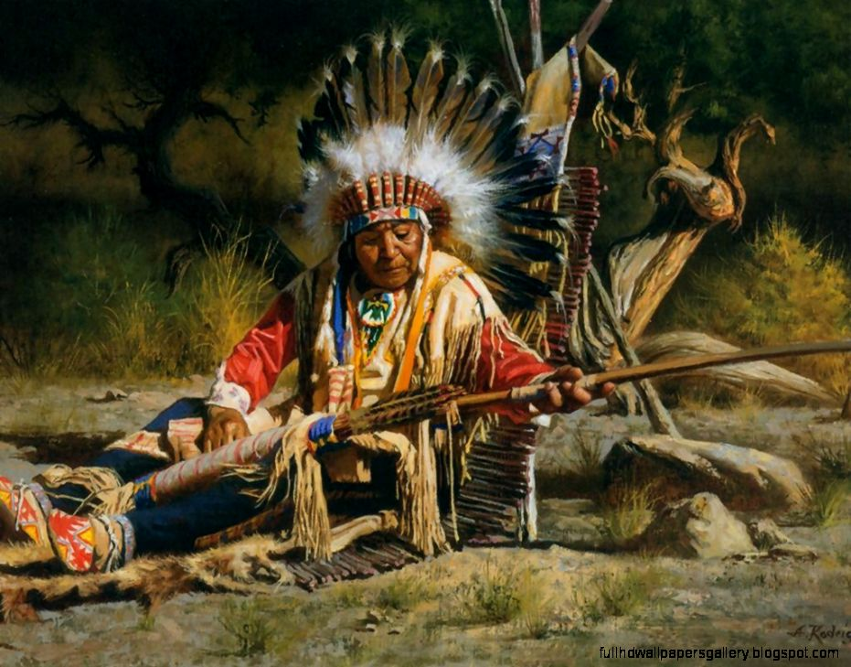 Free Native American Wallpaper   Full HD Wallpapers