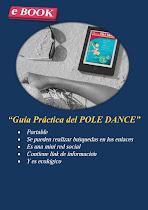 """e Book """"Guía práctica del POLE DANCE"""""""