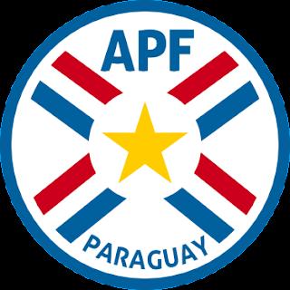 Escudo Asociación Paraguaya de Fútbol